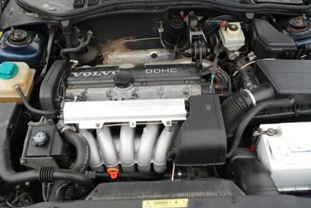 Volvo ремонт своими руками 57